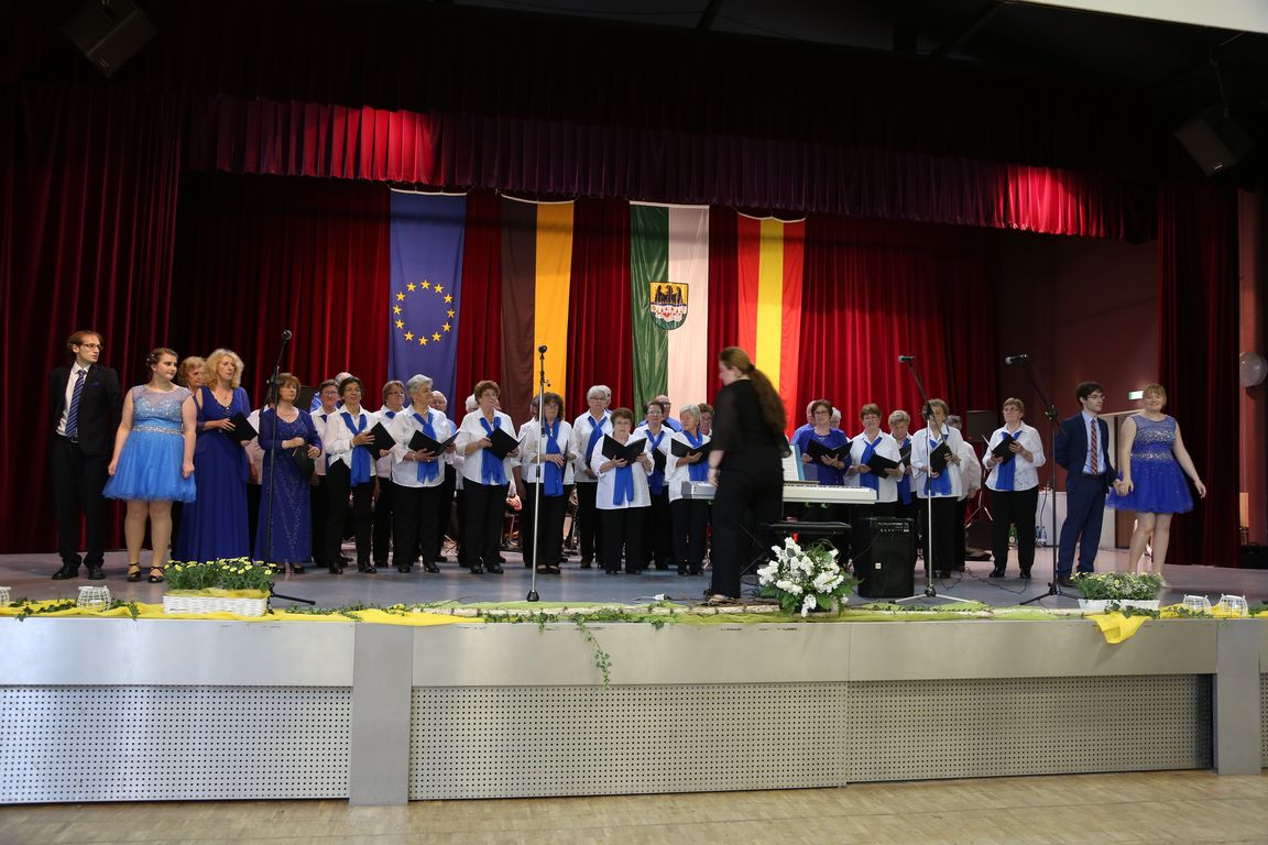 Chor Karlsruhe