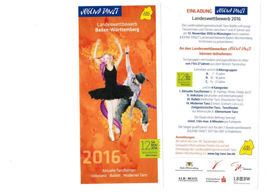 Flyer-Jungend-tanzt-2016
