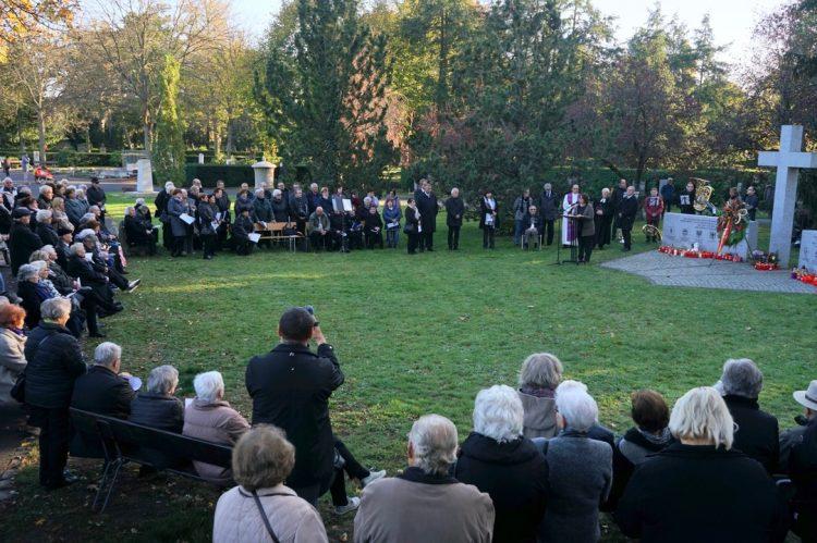 Friedhofsamt Karlsruhe