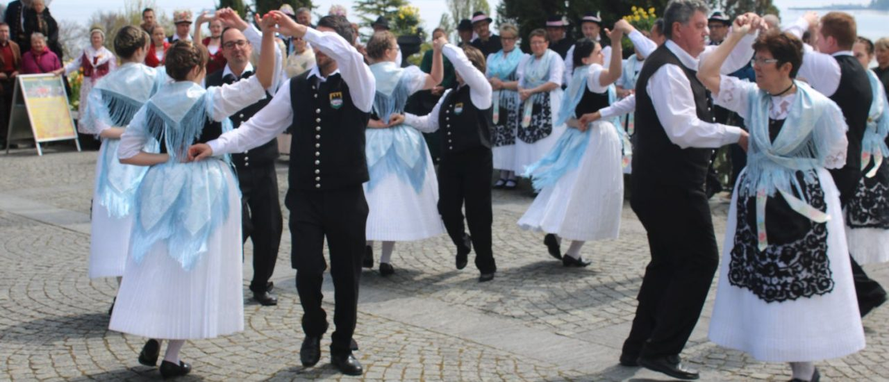 Volkstanzfestival 2018