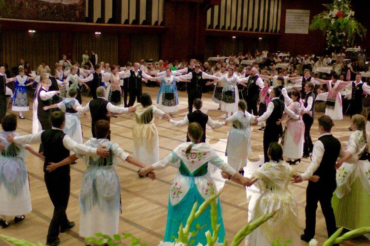 Landestrachtenfest