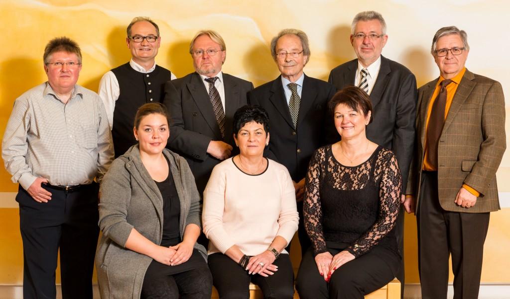 Vorstand KV Esslingen-2016
