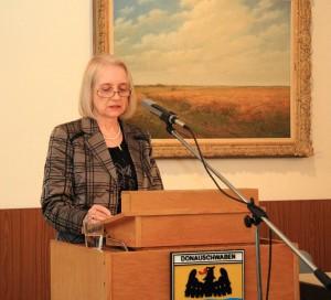 Gertrud Laub