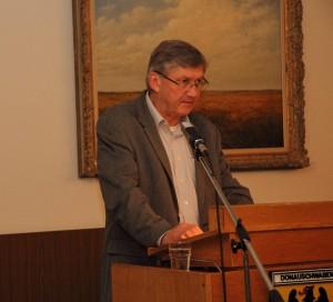 Porf. Dr. Anton Sterbling