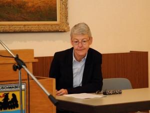 Hannelore Baier